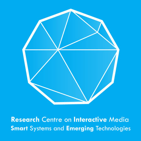 RISE – Research centre on Interactive media, Smart systems and Emerging Technologies